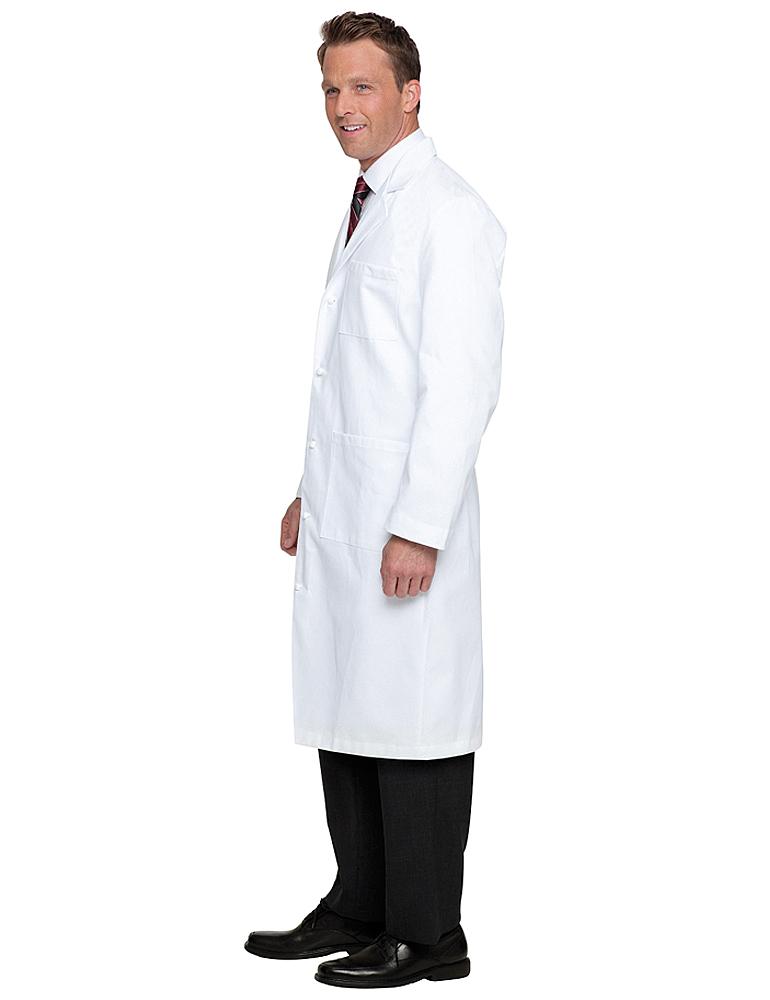 Lab Coat Mens Full Length 3138 Tall